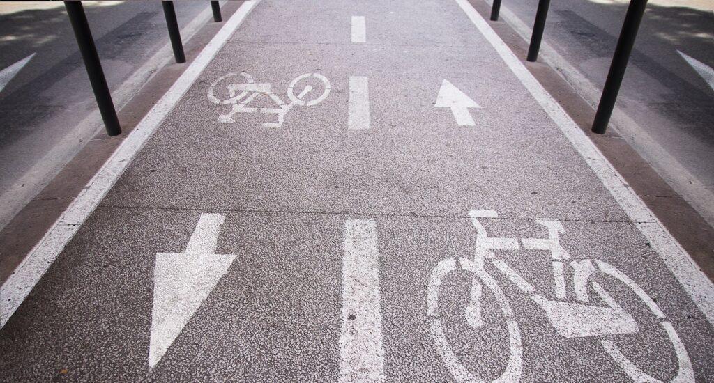 Advies fietsinfrastructuur