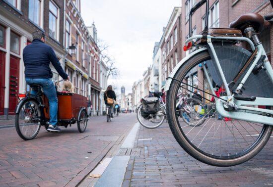Adviseur fiets en verkeersveiligheid (24-40 uur)