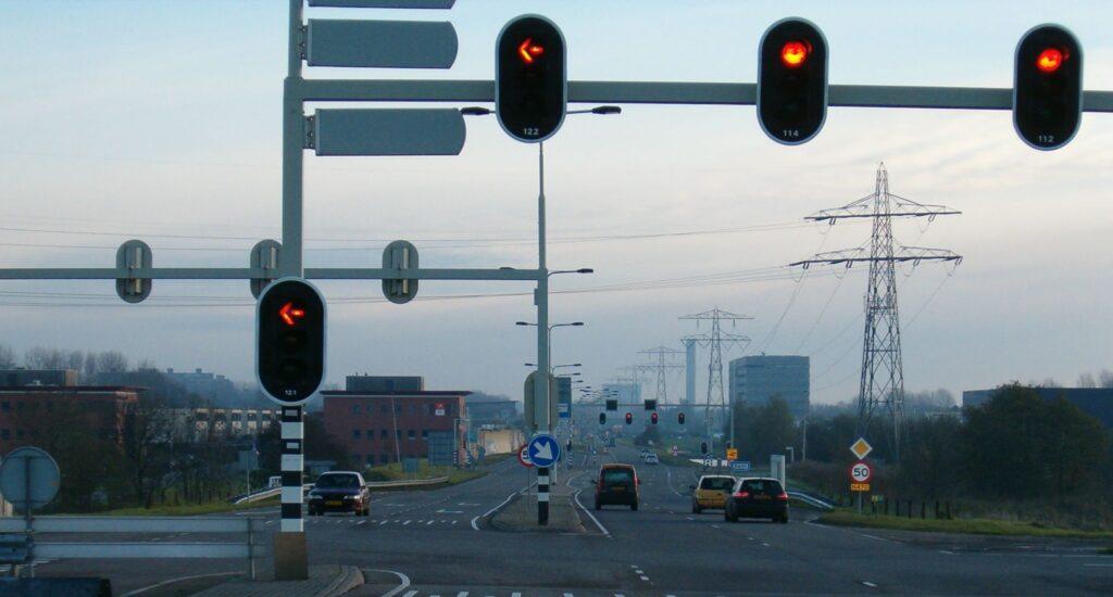 Beleidsadvies verkeerssystemen