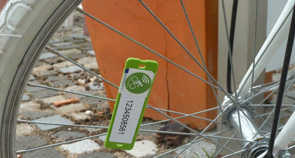Bike The Track: stimuleren fietsgebruik