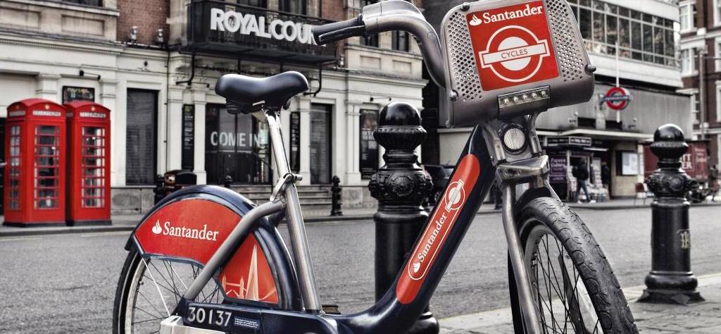VeloCittà: Europese Bike Sharing systemen onder de loep