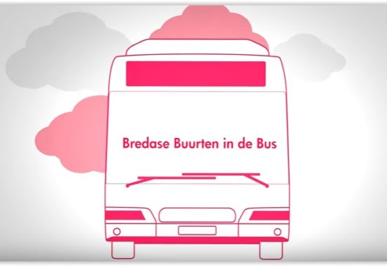 Bredase Buurten in de Bus (video)