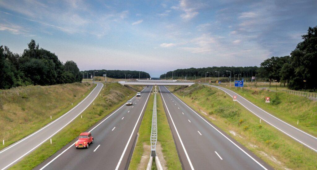 Certificeringstraject tot verkeersveiligheidsauditor