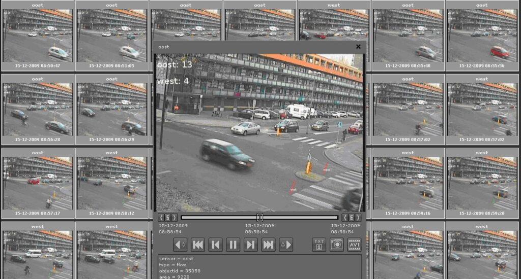 Conflictobservatie: onveilige verkeerssituaties in beeld
