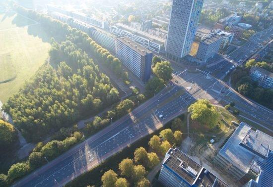 Post hbo opleiding Verkeersplanologie – 'Klaar voor de nieuwe stad'