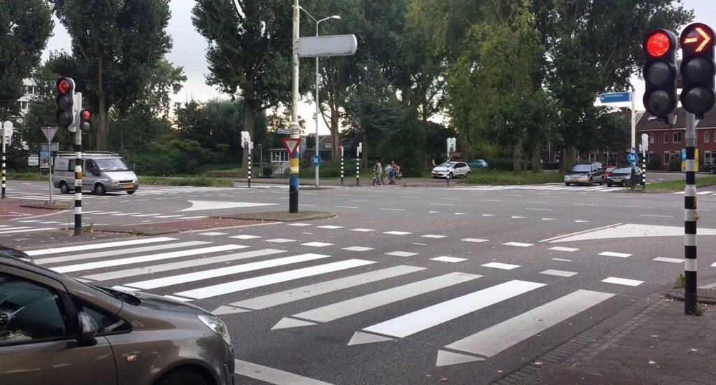 Directievoering verkeerskundige projecten