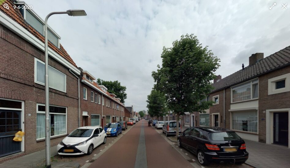 Drimmelen maakt werk van fietsinfrastructuur