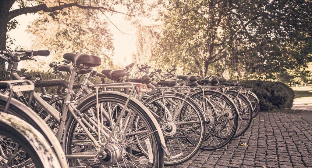 Effecten Meerjarenplan Fiets Amsterdam in beeld