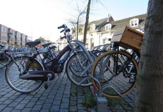 Draagvlak maatregelen fietsen stallen in Bergen op Zoom