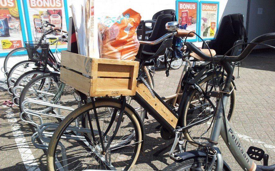 Helpt u mee aan goede fietsparkeervoorzieningen?