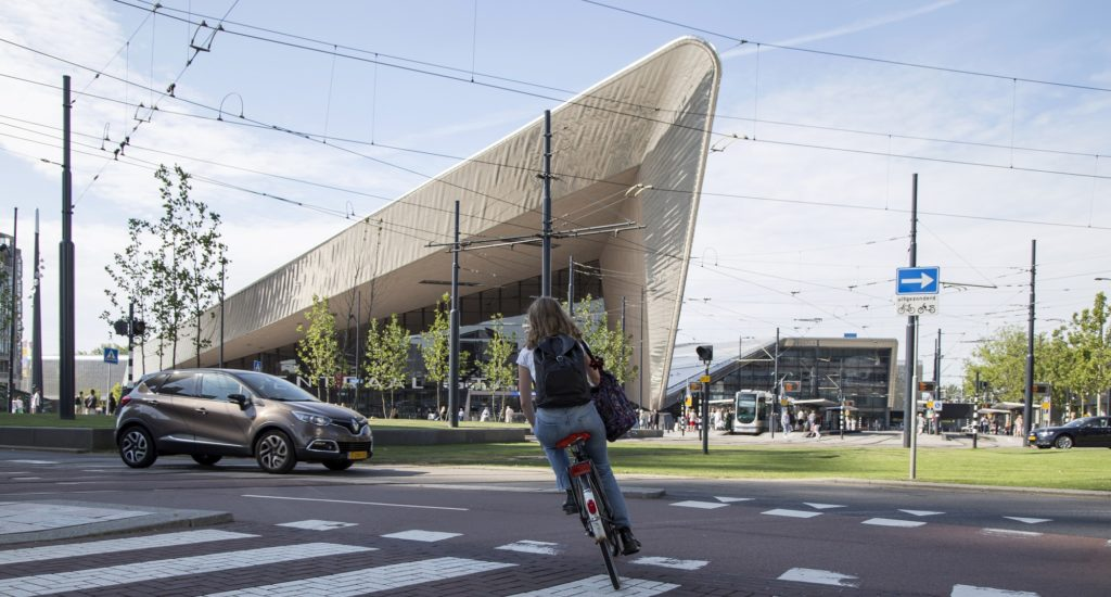 Gedragsanalyse verkeersveiligheid: stuur het gedrag van weggebruikers met uw infrastructuur