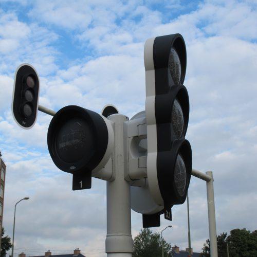 Paper: Geloofwaardigheid verkeerslichtenregelingen onder druk?