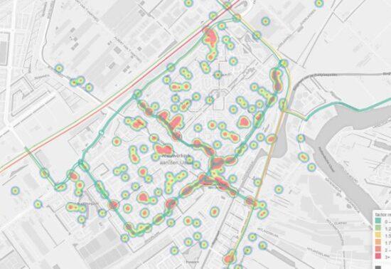 Gemeente Zuidplas heeft knelpunten glashelder in beeld