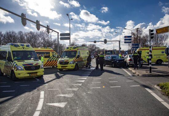 Gemeenten hanteren geen standaard protocol bij ernstige verkeersongevallen