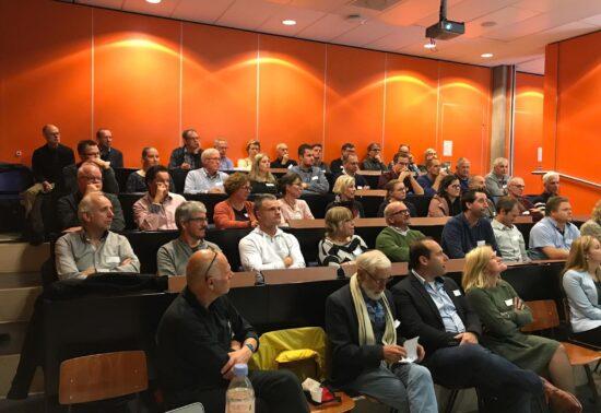 Geslaagde inspiratiedag voor Limburgse verkeerscoördinatoren