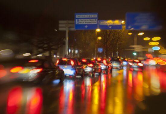Hoe borgt u de privacy van weggebruikers bij iVRI's?