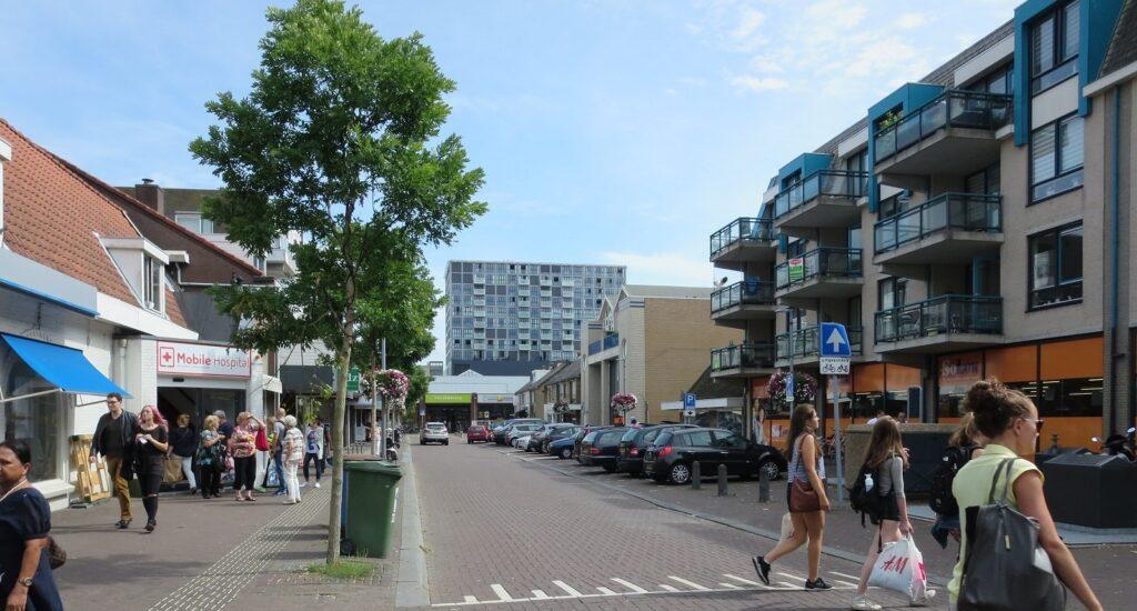 Parkeerscenario's ondersteuning voor beleidsbeslissingen