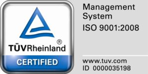 DTV Consultants is ISO gecertificeerd