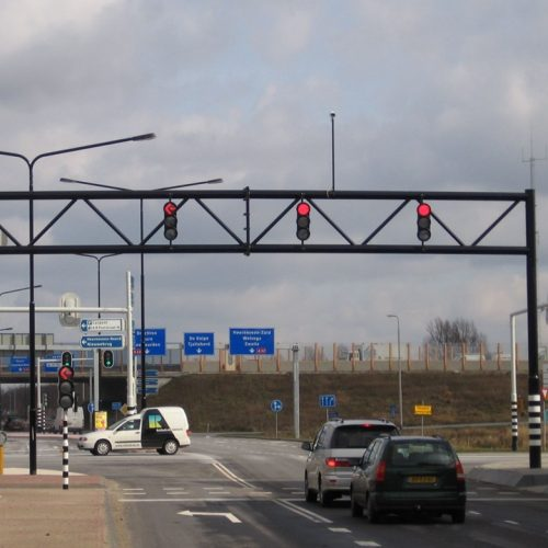 Module Introductie Verkeersregeltechniek (1 dag)