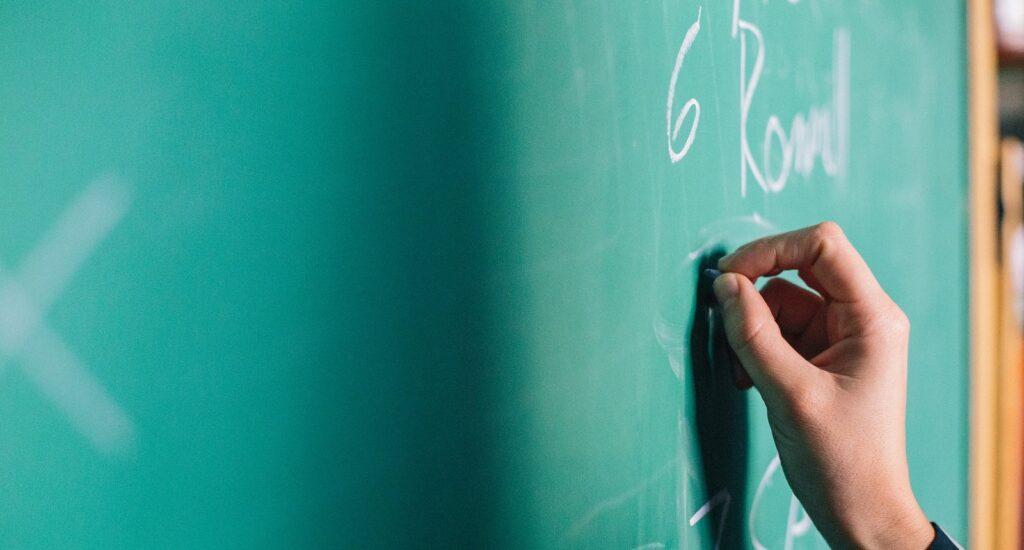 Leren lesgeven en presenteren