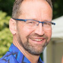 Marc Maartens