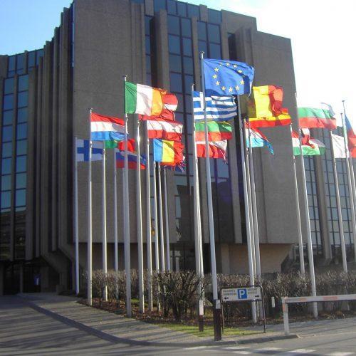 Masterclass Benut Europees Geld en Netwerk