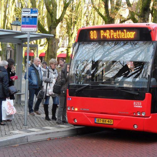 Masterclass Concessiemanagement in Openbaar Vervoer
