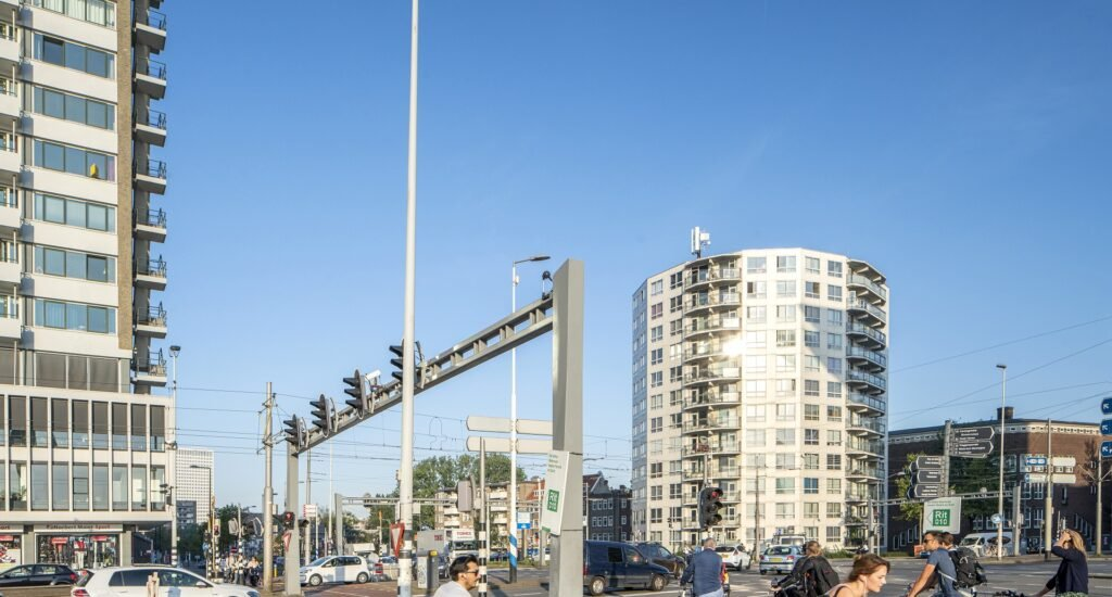 Meer inzicht in menselijk gedrag in het verkeer voor medewerkers gemeente Rotterdam
