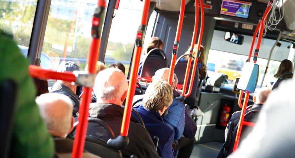 Verbeteren mentale toegankelijkheid van het openbaar vervoer