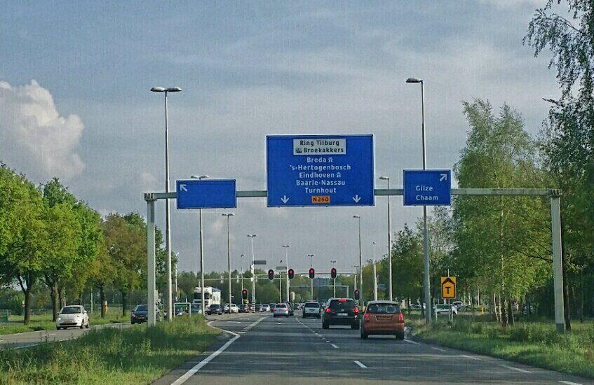 Ondersteuning themabeheerder VRI Provincie Noord-Brabant