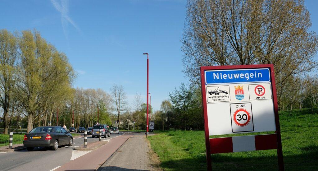 Onderzoek doorstroming hoofdwegenstructuur Nieuwegein