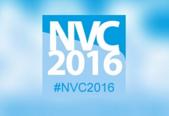 Ontmoet ons op het NVC
