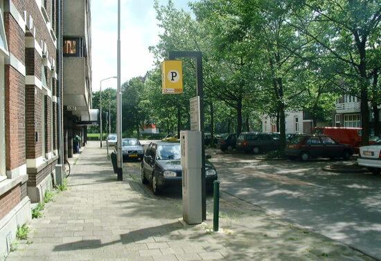 Parkeeronderzoek: Betalingsbereidheid