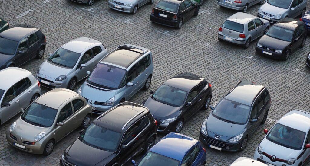 Parkeeronderzoek: Motiefmeting