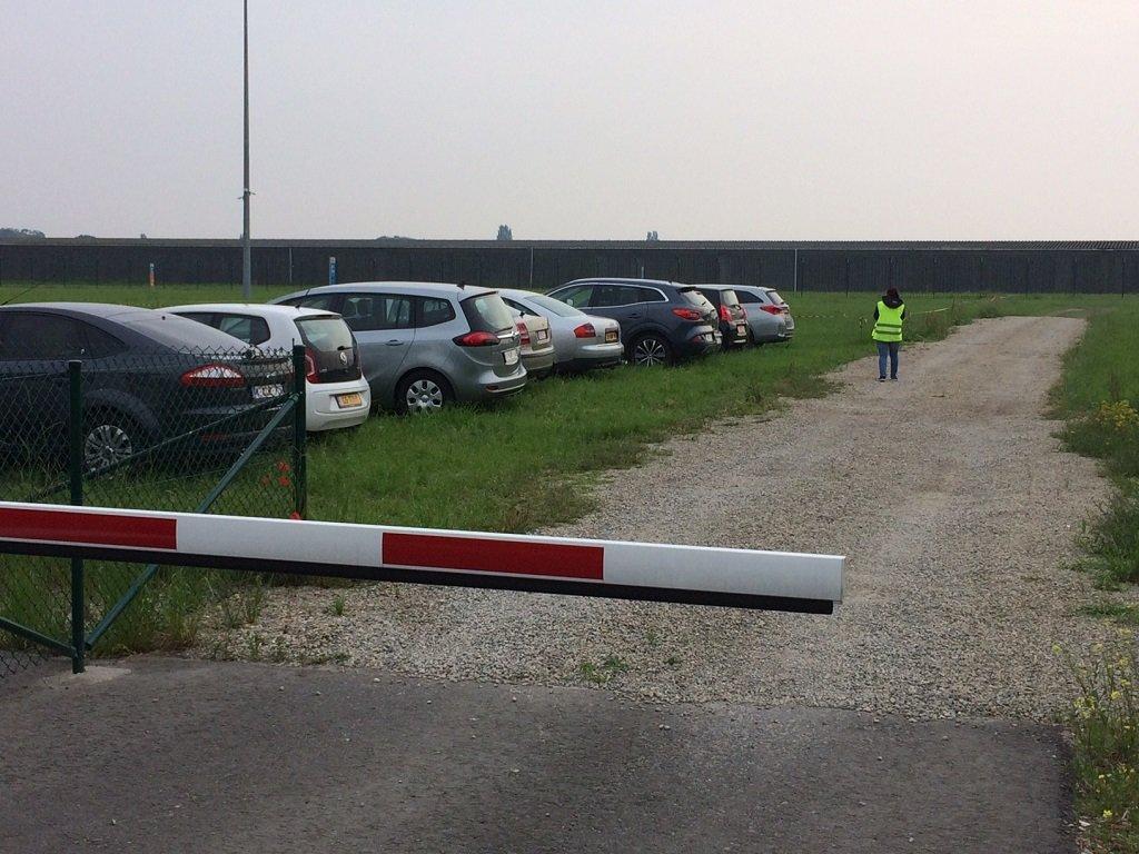 Parkeeronderzoeken Antwerpen