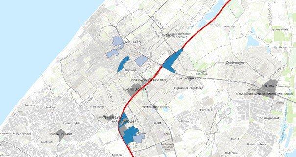 Plan van aanpak mobiliteitsmanagement tijdens werkzaamheden aan de A4