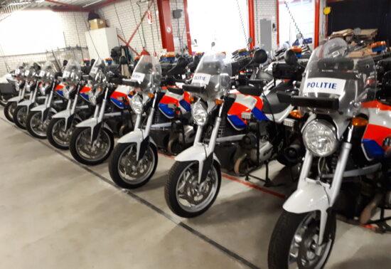Politiemedewerkers leren adviseren over verkeersbesluiten