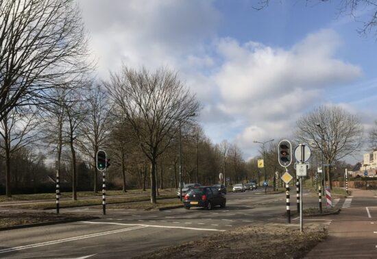 Primeur iVRI's buiten Talking Traffic voor gemeente Soest