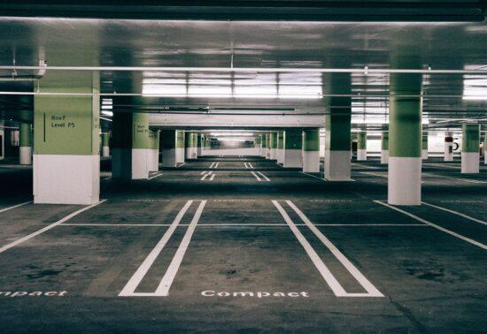 Parkeeradvisering