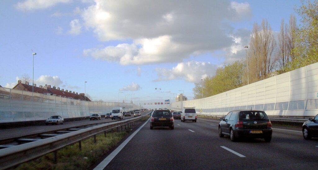 Regelscenario's houden Rotterdam bereikbaar in spits en bij incidenten