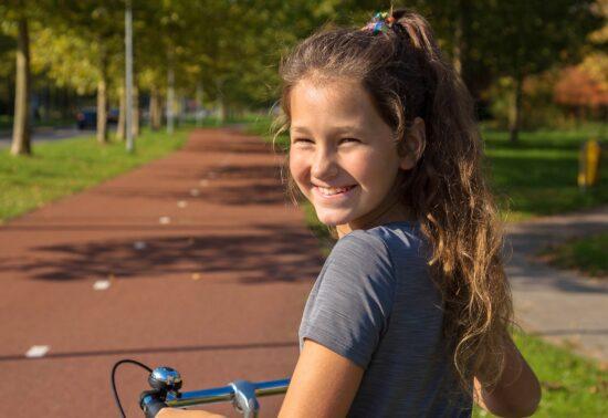 Schoolroutes achterhalen in Hardinxveld-Giessendam
