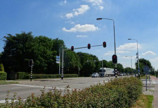 Specificatie voertuigafhankelijke regeling