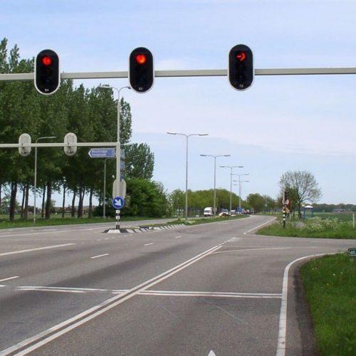 Module Tijdelijke Verkeersmaatregelen (1 dag)