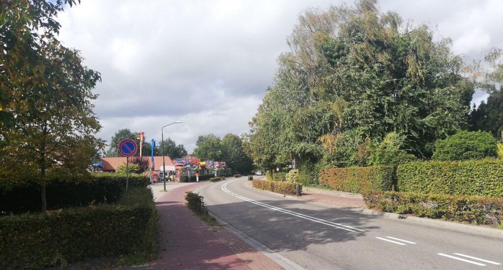 Tracéstudie brengt snelfietsroute Gemert-Helmond dichterbij