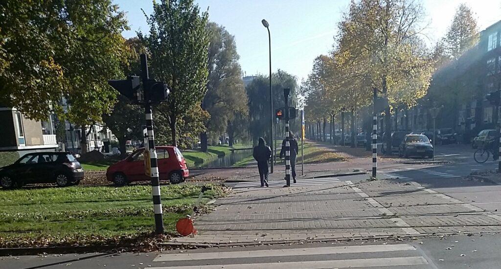 Gemeente Den Haag maakt oversteken veiliger