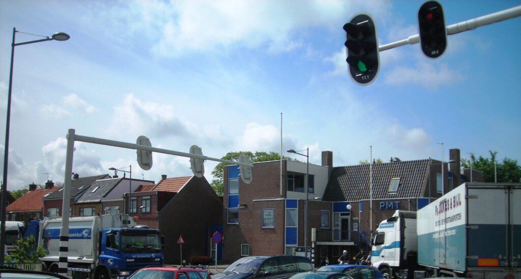 Verkeerskundig beheer verkeerssystemen