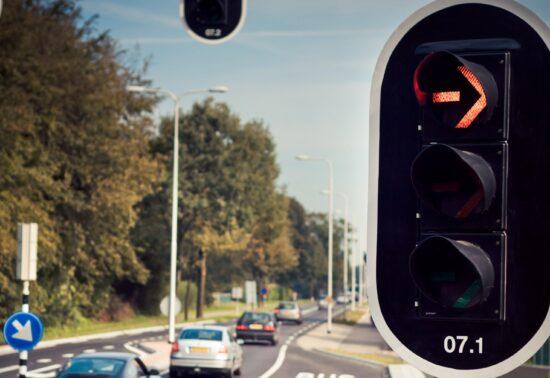 Onderzoek Verkeerslichten in Nederland 2015