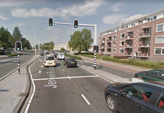 Verkeerslichtenregelingen voor 16 iVRI's gemeente Eindhoven