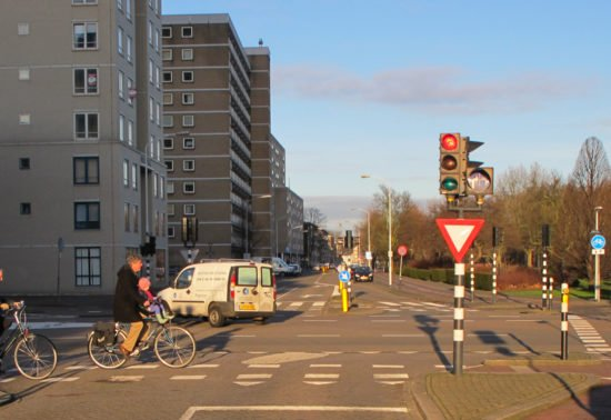Verkeersregelkundig ontwerp