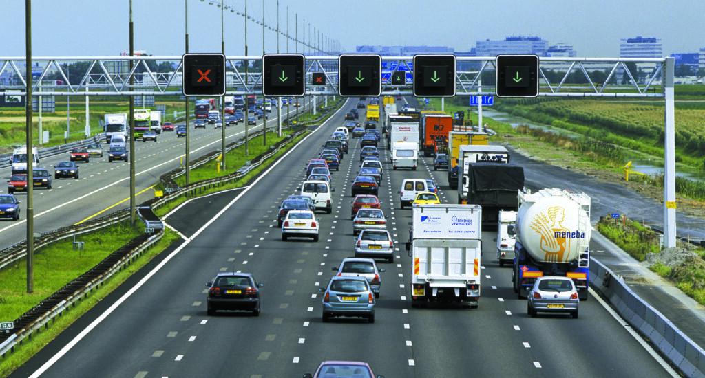 Verkeersregelkundige concepten